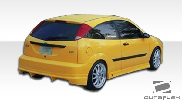 kit body kit for 2003 ford focus hb 2000 2004 ford focus hb zx3 zx5 duraflex f sport body kit. Black Bedroom Furniture Sets. Home Design Ideas