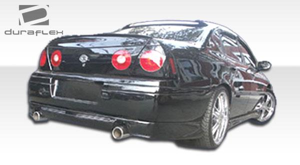 Welcome To Extreme Dimensions Item Group 2000 2005 Chevrolet Impala Duraflex Skyline Body Kit 4 Piece