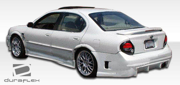 2002 Nissan Maxima Kit Body Kit 2000 2003 Nissan Maxima