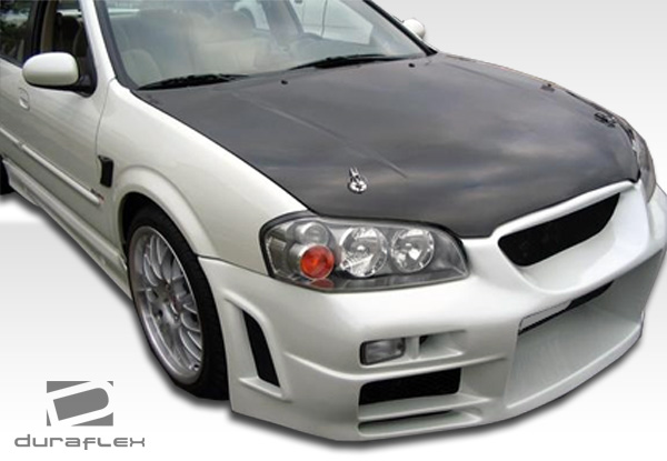 Welcome to Extreme Dimensions :: Item Group :: 2000-2003 Nissan Maxima Duraflex Evo Body Kit - 4 ...