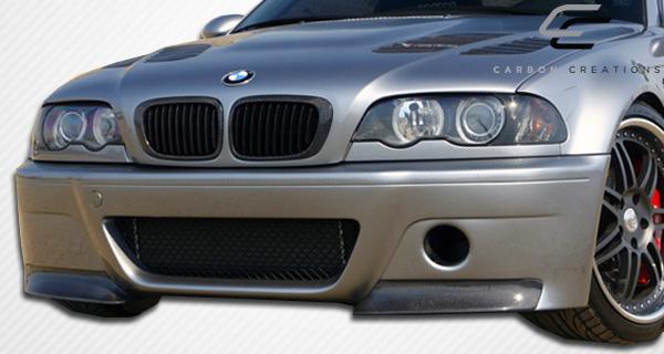 Carbon Creations 105346 | BMW M3 E46 Convertible 2DR Carbon ...