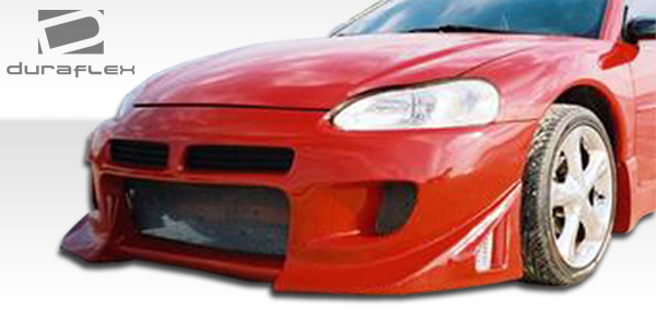 2002 Dodge Stratus 2dr Front Bumper Body Kit