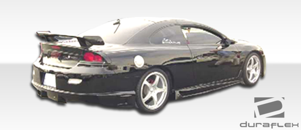 Duraflex Viper Side Skirts 2pc For 2001