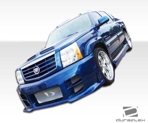 2006 Cadillac Escalade Front Bumper Cover