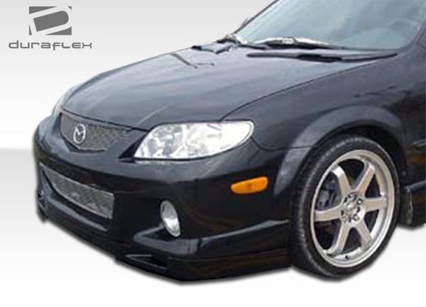 Protege Speedzonefl on 2003 Mazda Protege 5