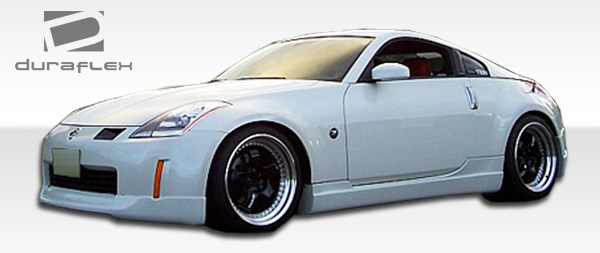 Nissan 350z body kit all available 350z body kits and autos post