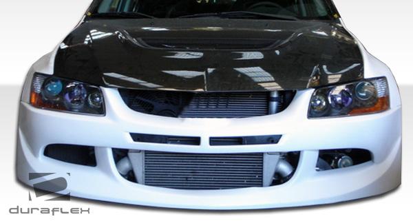 Extreme Dimensions 2003-2006 Mitsubishi Lancer Evolution 8 9
