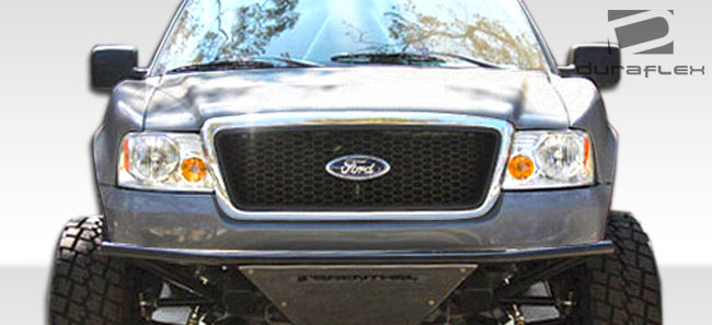 For   Ford F   Off Road Bulge Front Fenders  Piece