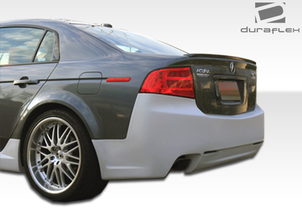 welcome to extreme dimensions item group 2004 2008 acura tl duraflex k 1 body kit 4 piece. Black Bedroom Furniture Sets. Home Design Ideas