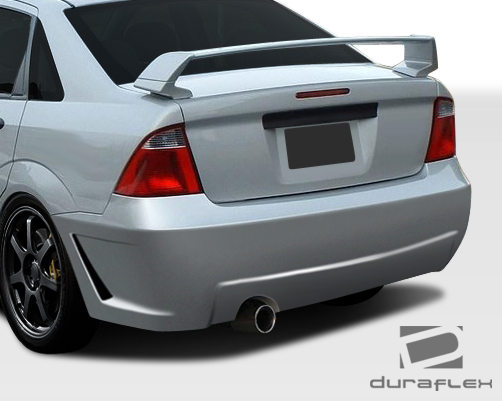 Ford Focus Body Kit >> Welcome to Extreme Dimensions :: Item Group :: 2005-2007 Ford Focus 4DR Duraflex B-2 Body Kit ...