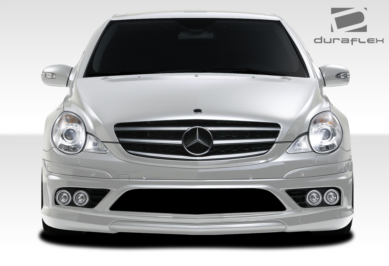 Welcome to Extreme Dimensions :: Inventory Item :: 2006-2010 Mercedes R Class W251 Duraflex W-1 ...