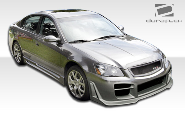 2016 Nissan Altima 3.5 Sl >> Welcome to Extreme Dimensions :: Item Group :: 2005-2006 Nissan Altima Duraflex R34 Body Kit - 4 ...