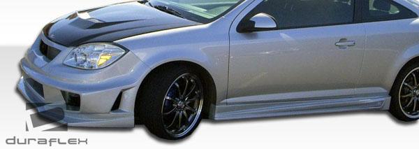 2005 2010 chevy cobalt 2007 2010 pontiac g5 duraflex for 05 chevy cobalt 4 door