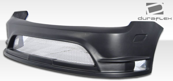 2005 2007 Ford Focus Duraflex Gt300 Front Bumper Cover