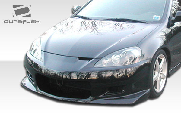 Acura RSX Duraflex C Front Bumper Cover Piece Body - Acura rsx bumper
