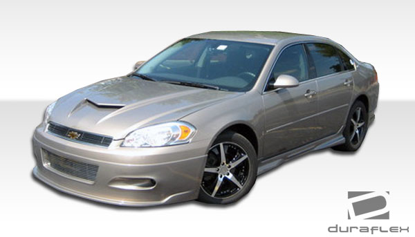2013 Chevrolet Impala Ltz >> Welcome to Extreme Dimensions :: Item Group :: 2006-2013 Chevrolet Impala Duraflex Racer Body ...