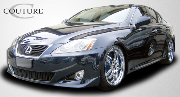Couture 106940 | Lexus IS Series IS250 IS350 Couture J-Spec Front ...