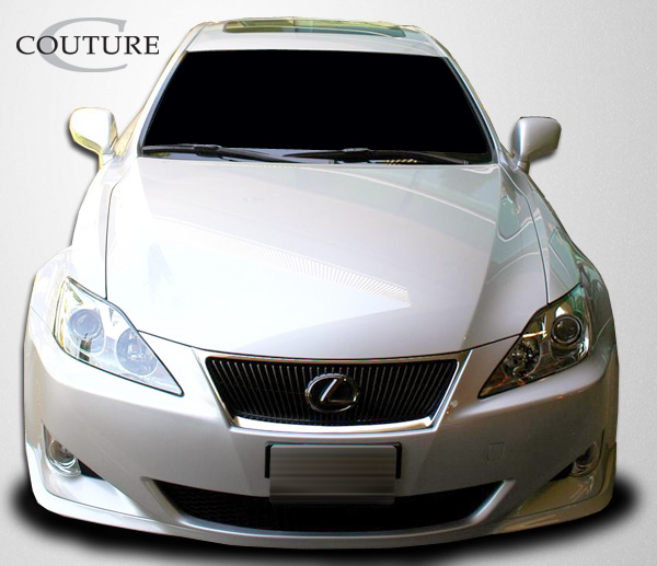 2006 Lexus Is 250 Awd For Sale: Couture Urethane J-Spec Front Lip For 2006-2008 Lexus IS