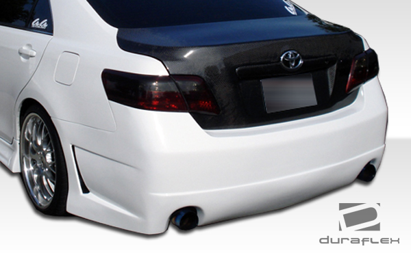 Rear Bumper Body Kit For 2009 Toyota Camry 2007 2011 Toyota Camry