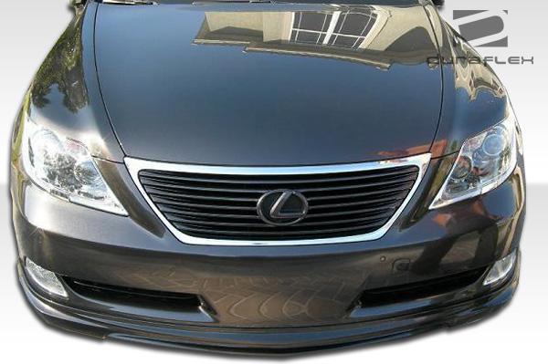 Lexus LS Series LS460 Duraflex w 1 Front Lip Spoiler Body Kit eBay