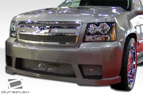 Extreme Dimensions 2007-2014 Chevrolet Tahoe Suburban ...