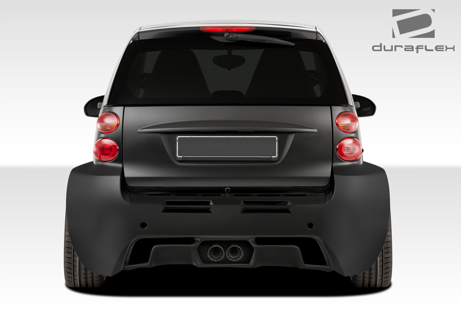 Smart Car Cover >> Welcome to Extreme Dimensions :: Item Group :: 2008-2016 Smart ForTwo Duraflex GT300 Wide Body ...