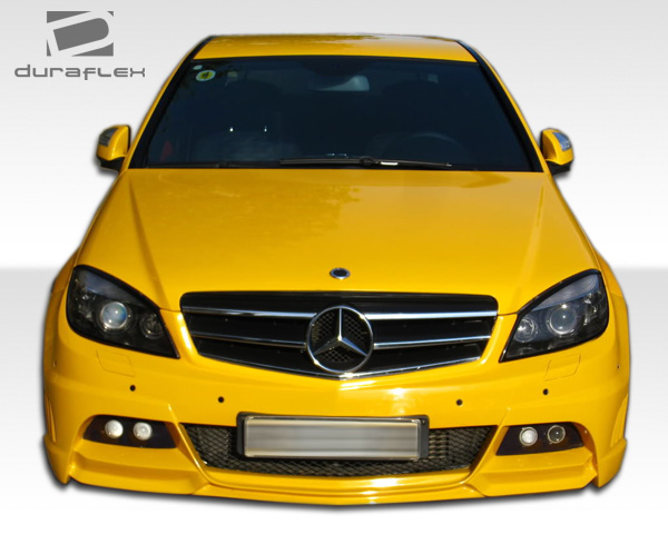 Extreme dimensions 2008 2011 mercedes c class w204 for Mercedes benz c300 turbo kit