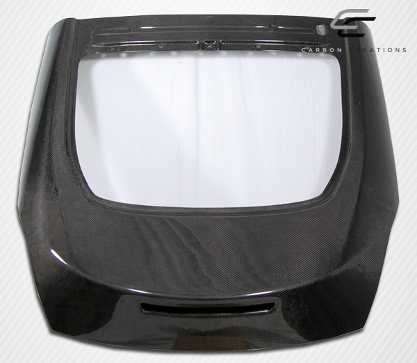2009-2019 Nissan 370Z Z34 Carbon Creations OEM Look Trunk