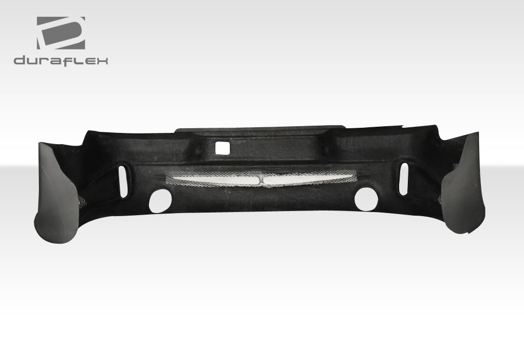 Suzuki Xl Rear Bumper Cover