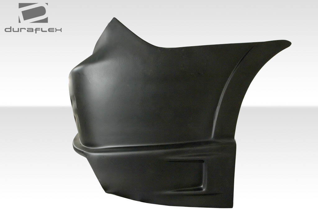 Rear Bumper Body Kit For 2005 Suzuki Aerio Hb