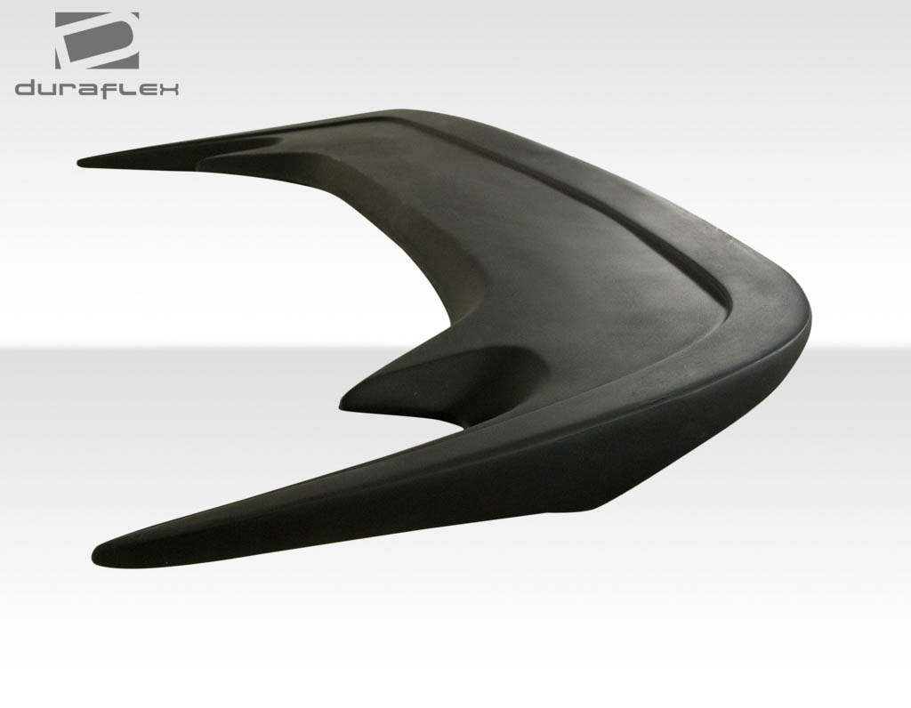 Duraflex Racer Wing Trunk Lid Spoiler 1 Piece Body Kit