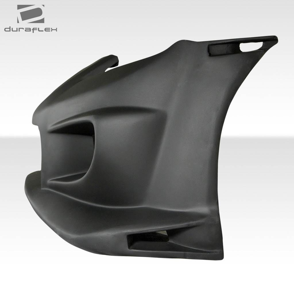 2004-2008 Mazda RX-8 Duraflex Vader Front Bumper Cover