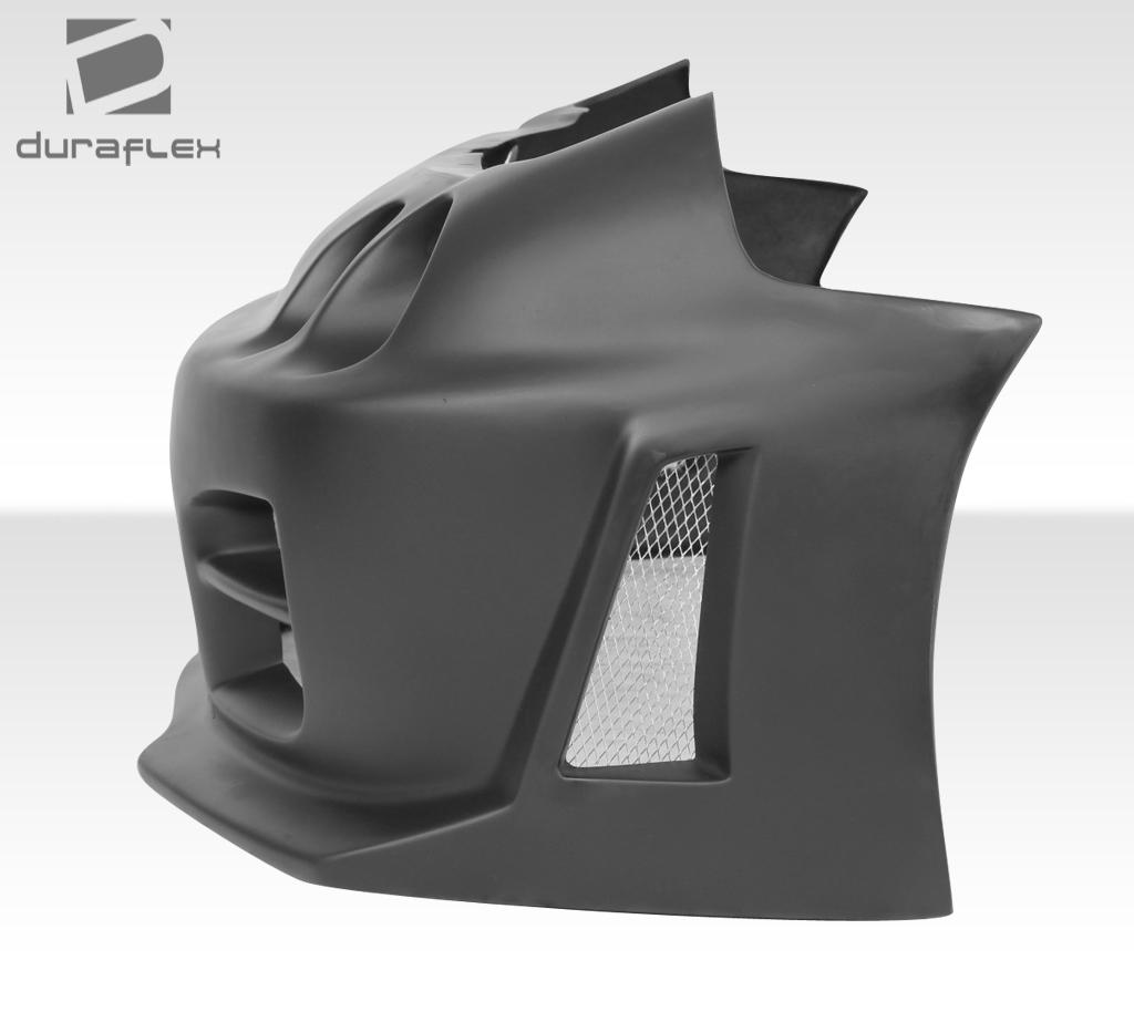 94-97 Acura Integra R34 Overstock Front Body Kit Bumper