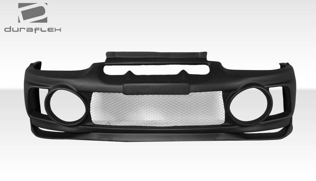 95 99 Fits Hyundai Accent Hb Evo Overstock Front Body Kit