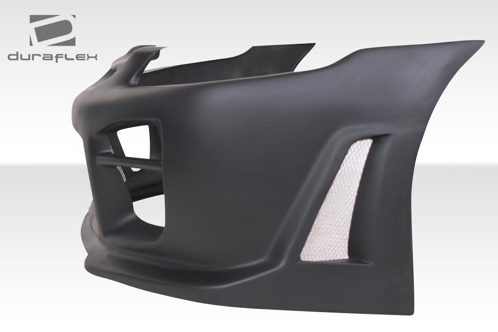 2000 honda accord 4dr fiberglass front bumper body kit. Black Bedroom Furniture Sets. Home Design Ideas