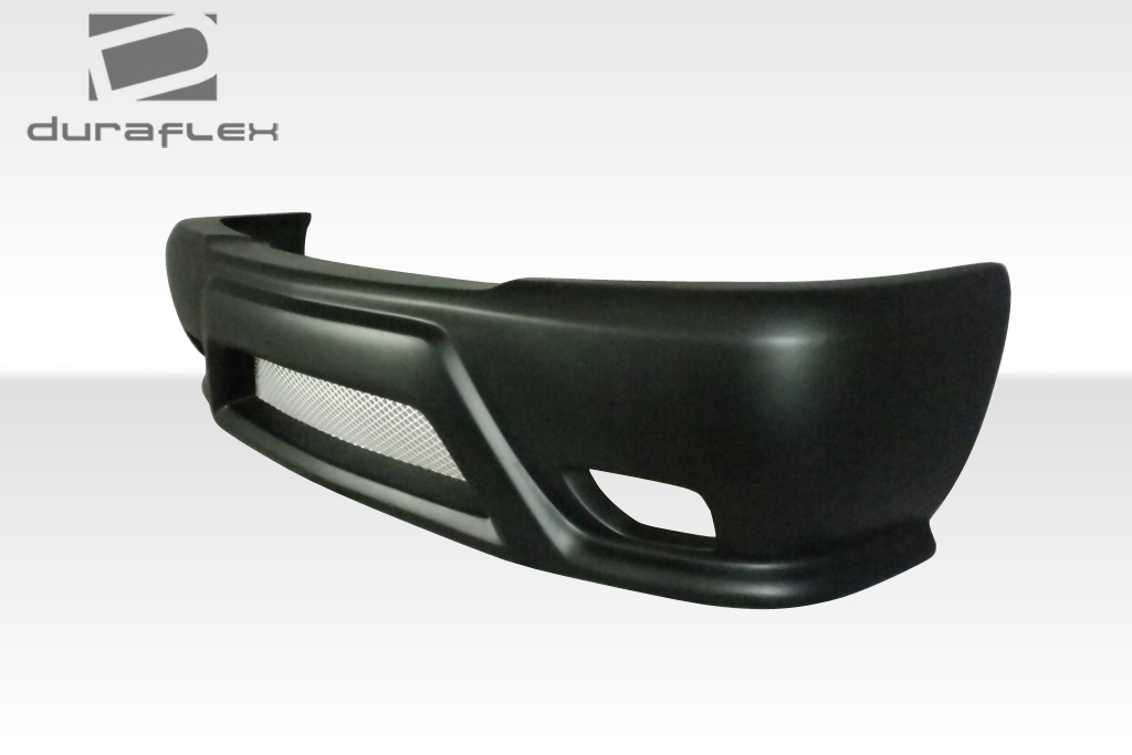 03 06 chevy silverado 02 06 avalanche duraflex platinum front bumper body kit. Black Bedroom Furniture Sets. Home Design Ideas
