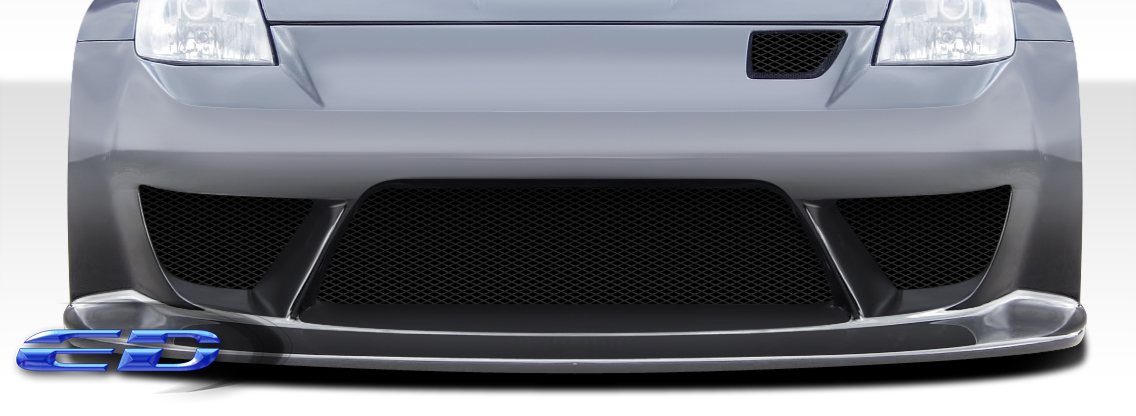 2016 Universal Universal ALL - Metal Grill Grille Bodykit - t Mesh Grille (black) - 2 Piece