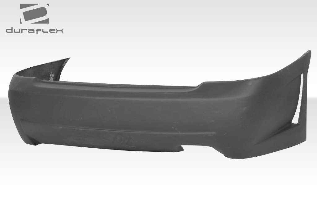 Extreme Dimensions 2004-2006 Nissan Sentra Duraflex Evo 5 Body Kit