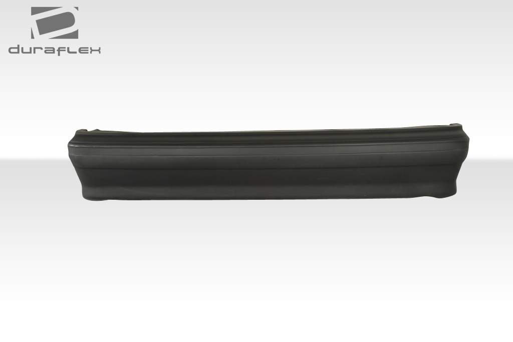 duraflex 103762 cobra r rear bumper cover 1 piece fit. Black Bedroom Furniture Sets. Home Design Ideas