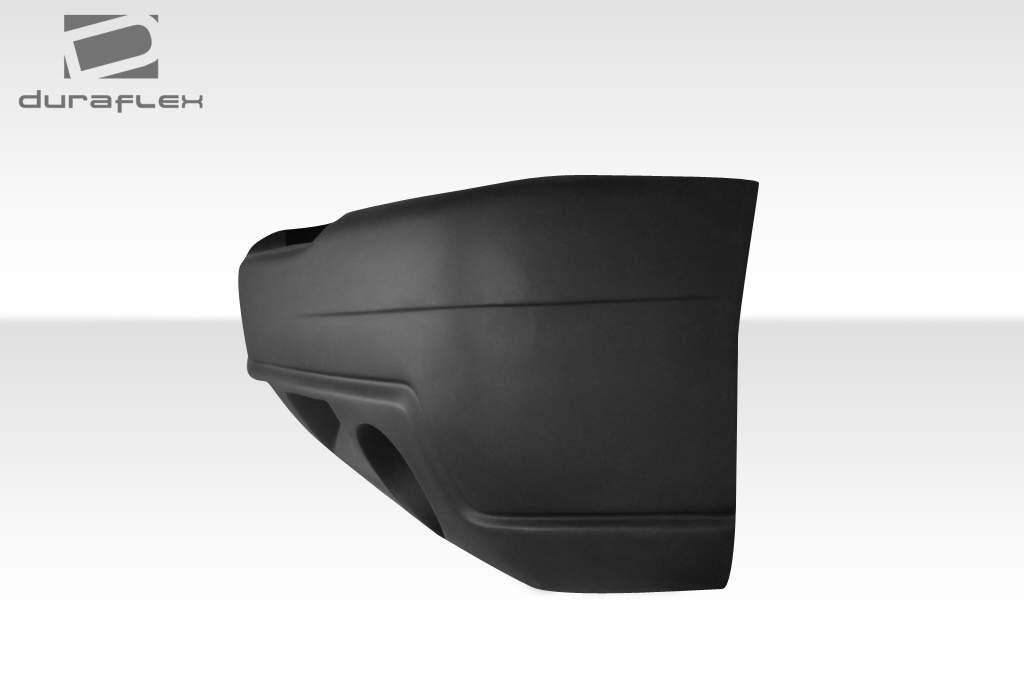 99-06 GMC Sierra VIP Duraflex Front Body Kit Bumper ...