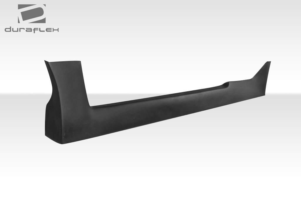 05-10 Scion TC FAB Duraflex Side Skirts Body Kit!! 104301