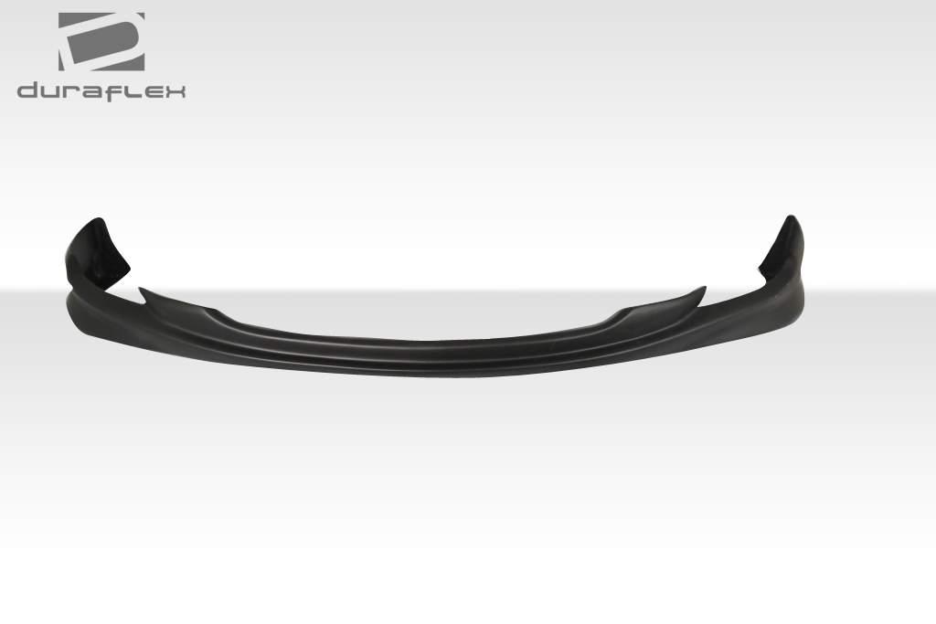 104598 09-10 Toyota Corolla GT Sport Duraflex Front Bumper Lip Body Kit!!