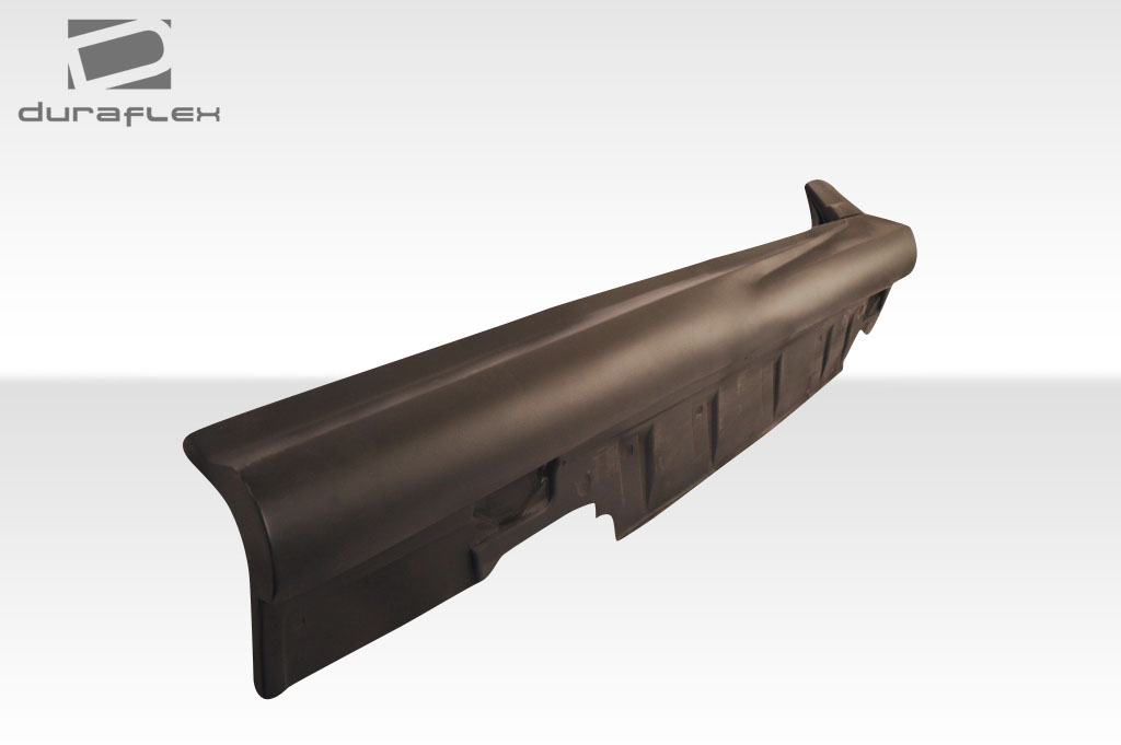 Brightt Duraflex ED-WIA-117 A Look Side Skirts Rocker Panels Compatible With Crossfire 2004-2008 2 Piece Body Kit