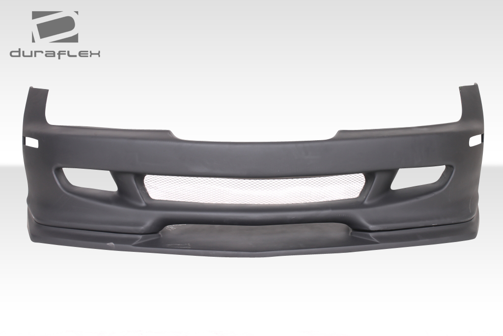 Duraflex Gt500 Front Bumper Cover 1 Piece For 1996 2002
