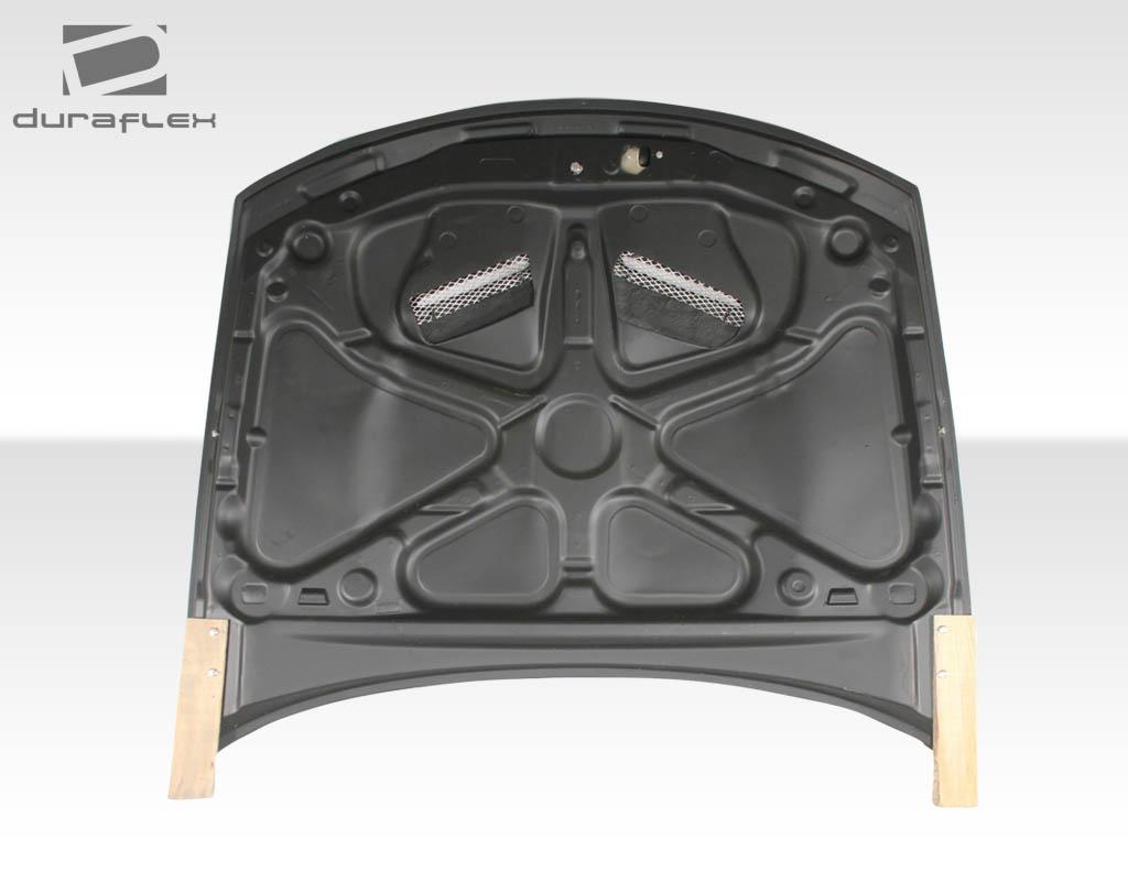2004 pontiac gto fiberglass hood body kit 2004 2006. Black Bedroom Furniture Sets. Home Design Ideas