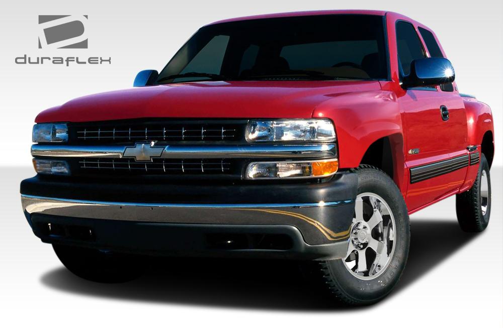 1999-2002 Chevrolet Silverado 2000-2006 Chevrolet Tahoe ...