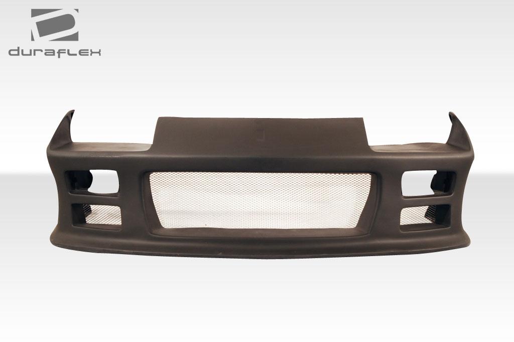 82-92 Chevrolet Camaro Duraflex GT Concept Front Bumper 1pc Body Kit 106833