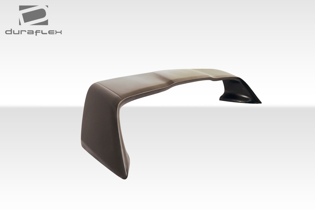 Duraflex Evo X Look Wing Spoiler For 08 17 Mitsubishi