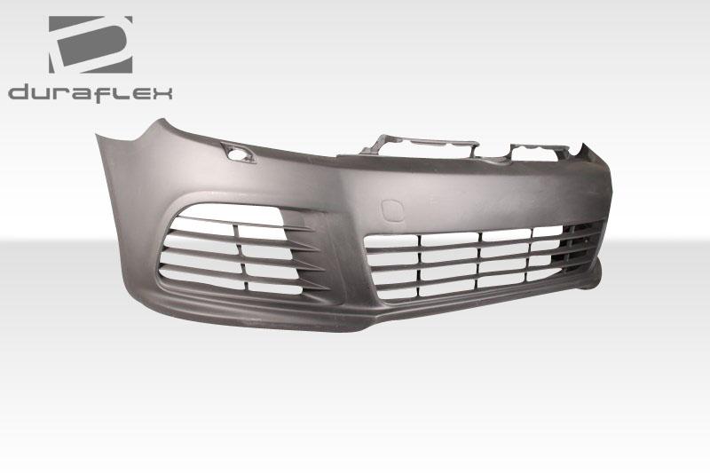 volkswagen golf front bumper body kit   volkswagen golf gti jetta sportwagen