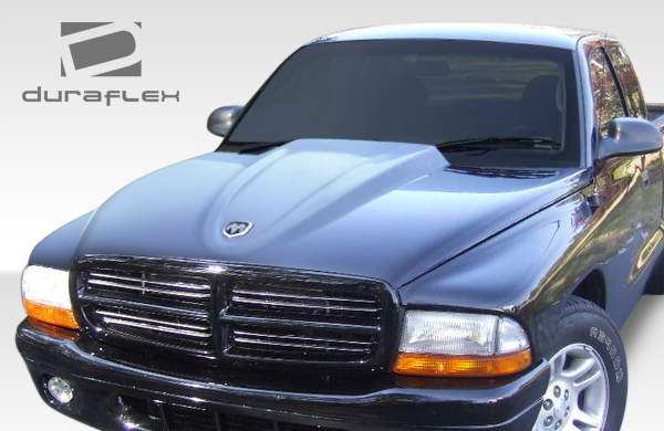 on 2003 Dodge Dakota Slt
